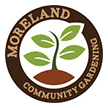 Moreland Community Gardening Logo
