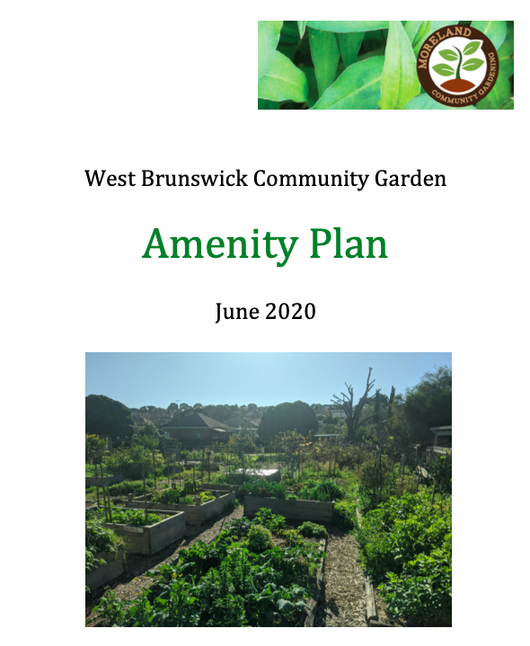 WBCG Amenity Plan